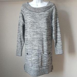 Eight eight eight Cotton Sweater Dress - M